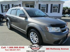 2013 Dodge Journey SXT/Crew $143.27 BIWEEKLY!!!