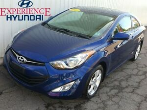 2013 Hyundai Elantra GLS FREE WINTER TIRES OR DISCOUNT OF EQUIVA