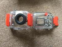 Scuba Diving Camera Case