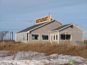 0$ - Terrain commercial à vendre à Desbiens Lac-Saint-Jean Saguenay-Lac-Saint-Jean image 2