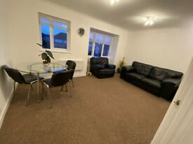 TWO DOUBLE BEDROOM FURNISHED TWO TOILET BATH FLAT 2ND FLOOR PRESTON ROAD