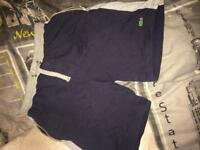 Men's genuine Lacoste shorts