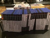 play station 2 and 30 games