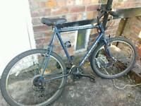Raleigh Venturer Bike - Spares/repair