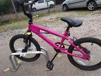 AVIGO CYRCLE BMX BIKE