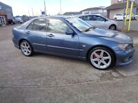 Lexus IS 200 Sport 2004 2.0 Petrol