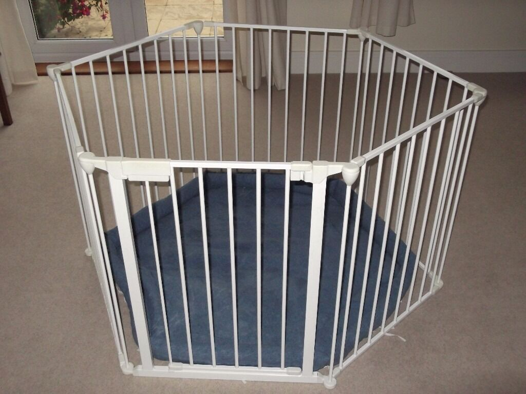 babydan baby playpen child safety gate fireplace surround in