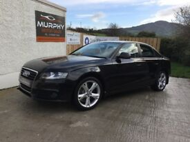 2008 Audi A4 2.0 tdi Finance available zero deposits other cars in stock