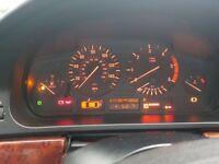 BMW 530d E39 2001