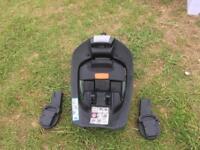 Mammas & Papas Aton Cybex Isofix car seat base