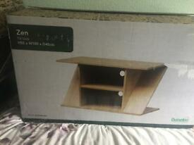 TV stand & side table