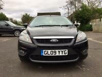 2009 Beautiful Ford Focus 1.6 Zetec 100 TRADE DISPOSAL