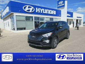 2014 Hyundai Santa Fe XL Luxury