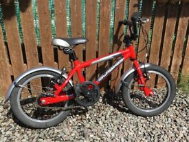 Islabike Cnoc 14 - red