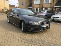 Audi A4 Avant 2.0 TDI S Line Special Edition ,,,Automatic,,,