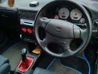 seat Ibiza Gti 2ltr 8v