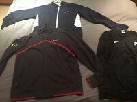 Tennis sports equipment Jacket