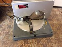 Compound Mitre Saw 205mm (used)
