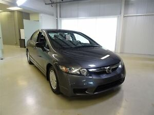 2011 Honda Civic Sedan DX-G at * BAS KM *