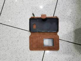 S7 edge wallet and cover