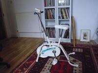 Exercise bike LeisureWise Profitness