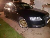 """Audi vw mercedes 5x112 19"""" alloys"""