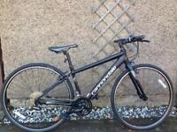 Cannondale Quick 7 Hybrid Bike - Cost £500 New