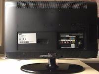 Samsung 22 inch Full HD LCD TV