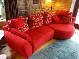 3 Seater Sofa - Fama Valentina from Barker & Stonehouse