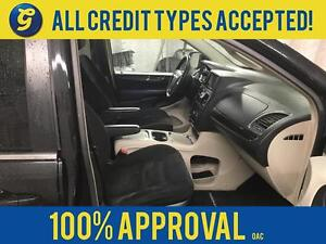 2015 Chrysler Town and Country Dual DVD/Blu-ray Entertainment*2n Kitchener / Waterloo Kitchener Area image 7