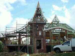 Qualified Carpenters - Unique builds - Timber specialist Cottesloe Cottesloe Area Preview