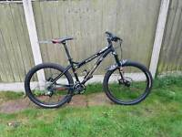 """specialized p-all mountain bike 26"""""""