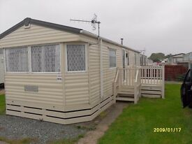 Luxury Holiday Home For Sale – Hayling Island Nr Portsmouth £13000 ONO