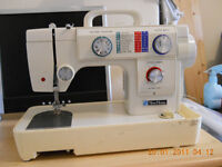 New Home 691 Sewing Machine (Janome)