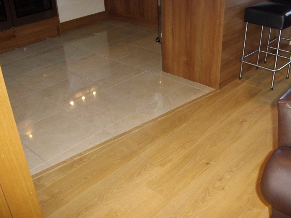 Laminate Flooring Fitter Painter And Decorator Handyman