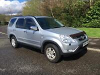 HONDA CR-V I-VTEC 5 DOOR HATCHBACK