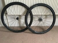 Cannondale hollowgram wheelset