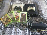 Xbox 360 Elite & Arcade