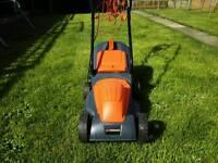 Lawnmower (electric)