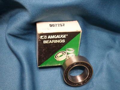 A/C Compressor Clutch Bearing National 907257 Timken 907257 AmGauge 907257