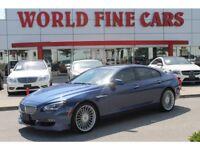 2015 BMW ALPINA B6 Gran Coupe | RARE | Accident-Free City of Toronto Toronto (GTA) Preview