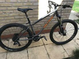 """On One 45650b hardtail 27.5"""""""