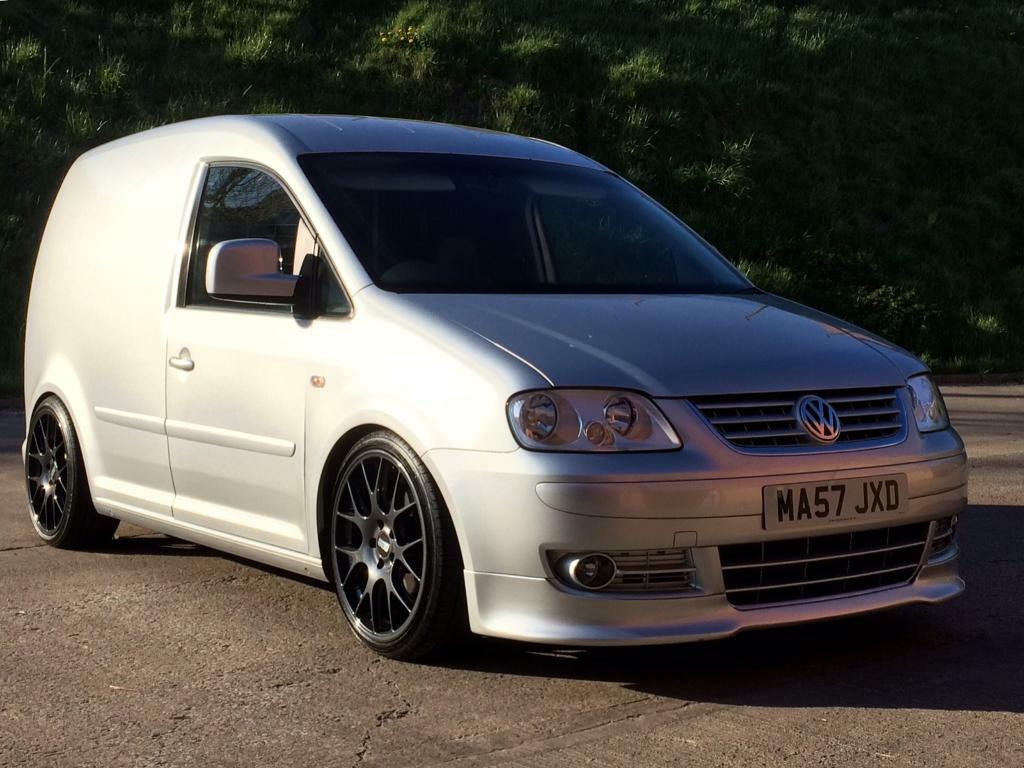 vw caddy 1 9 tdi in denton manchester gumtree. Black Bedroom Furniture Sets. Home Design Ideas