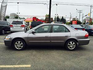 2000 Honda Accord SPECIAL EDITION Kitchener / Waterloo Kitchener Area image 2