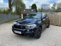 BMW X6 - 65 Plate - 52k Miles