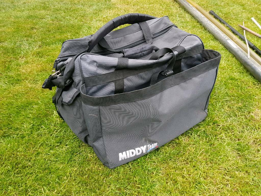 Middy fishing carry all