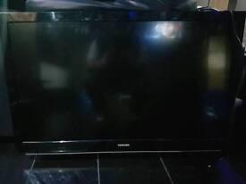 Toshiba LED Full HD 40 inch TV