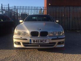 BMW 528i M-SPORT