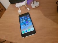 Iphone 6 o2 network 16gb