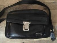 Vintage Marsand camera bag - '80's - Photography